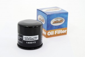 Oliefilter Grizzly 450 07-12